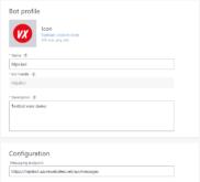 Bot-profile – Microsoft bot framework wat is het en hoe werkt het