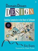 Domain-Driven Design boek