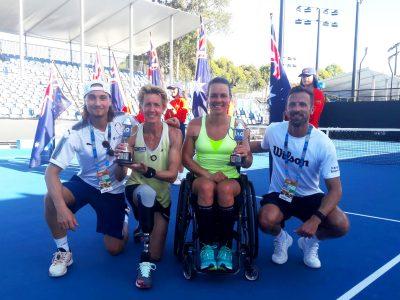 Marjolein – Australian Open@4x