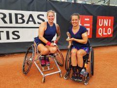 Marjolein – Belgian Open