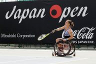 Marjolein – Japan Open