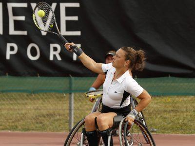 Marjolein – Swiss Open