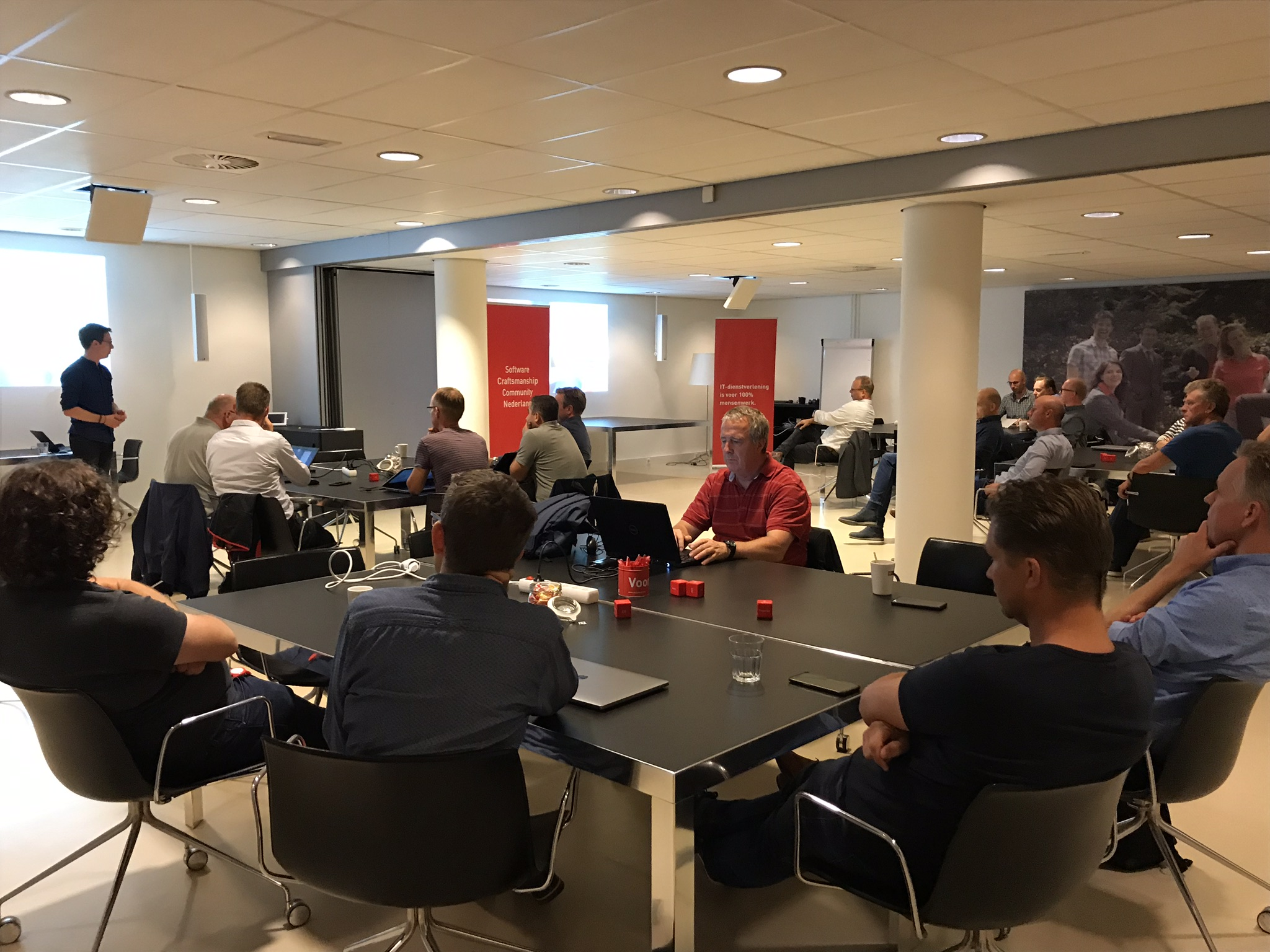 Meetup Unit Testing – 17 september