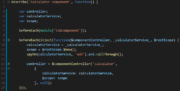 Verifying-Results-From-a-Promise4 – Creating an AngularJS Component Using TDD