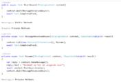 Web-api-voorbeeld – Microsoft bot framework wat is het en hoe werkt het