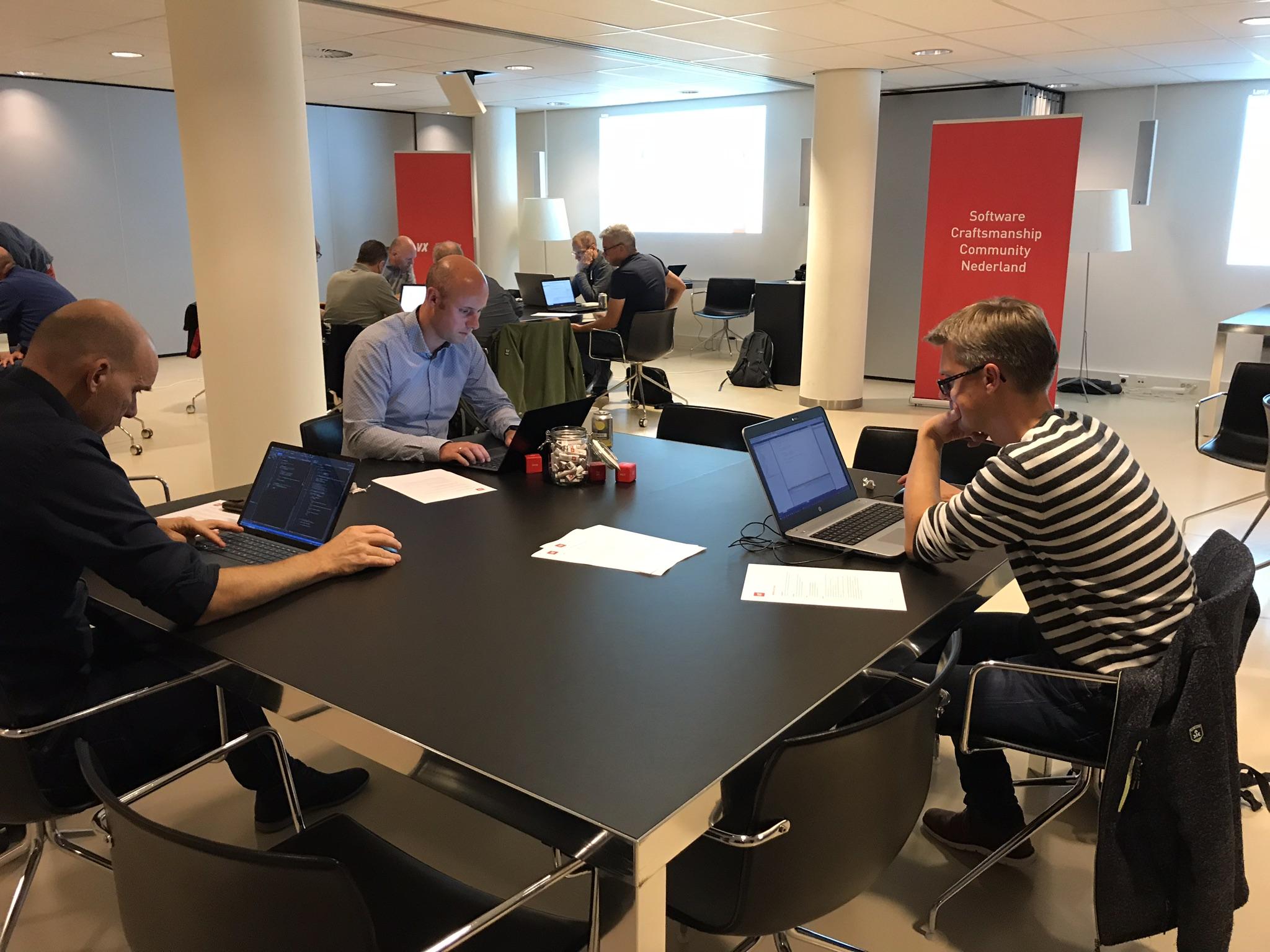 Workshop – Meetup Unit Testing