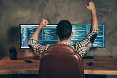blog test automation