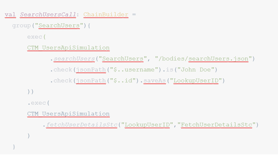 code blog testautomatisering